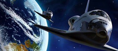 Мир авиации и космонавтики